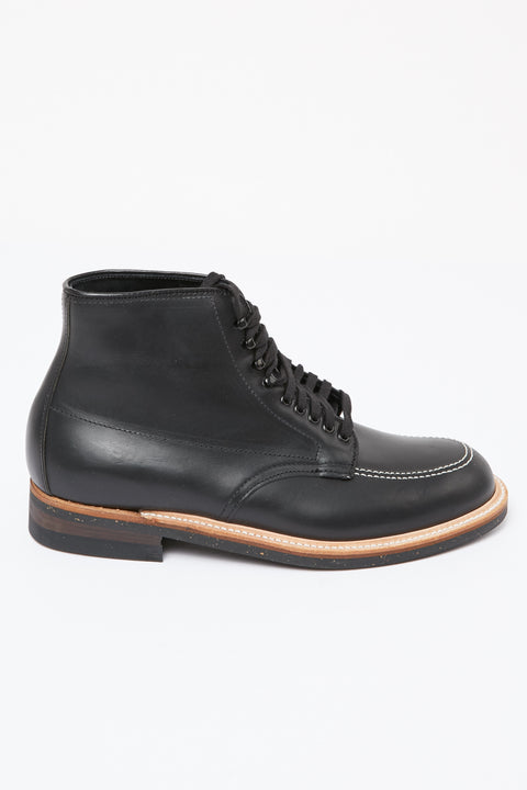 Alden 401 Indy Boot - Black - Totem Brand Co.