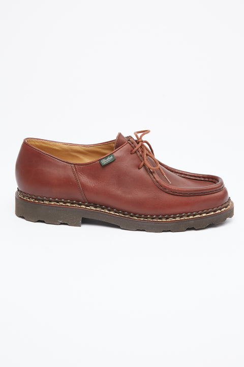 Paraboot Michael Lis Marron - Totem Brand Co.