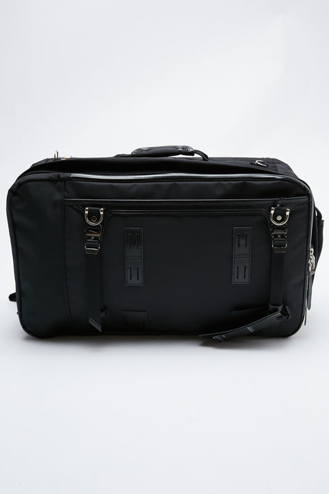 Master-Piece Potential Ver. 2 3-Way Backpack - Black