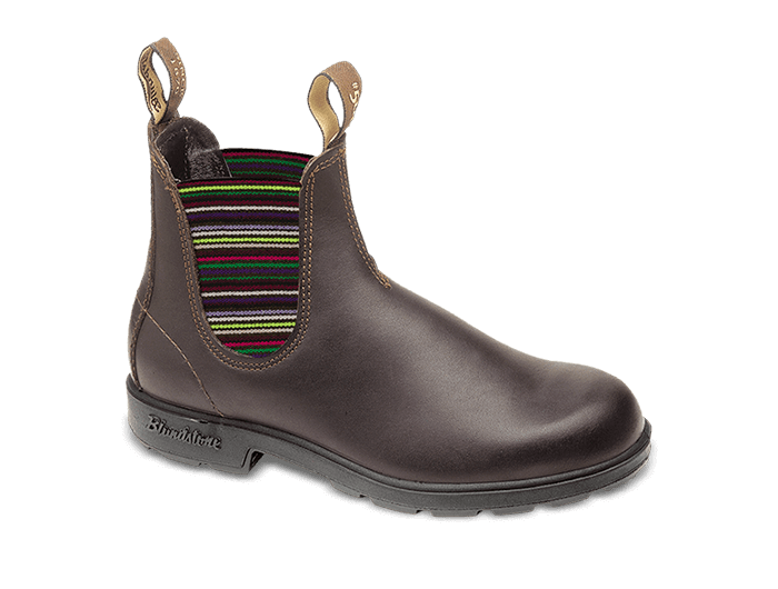 Blundstone Style 1409 Boot (Stout Brown) - Totem Brand Co.