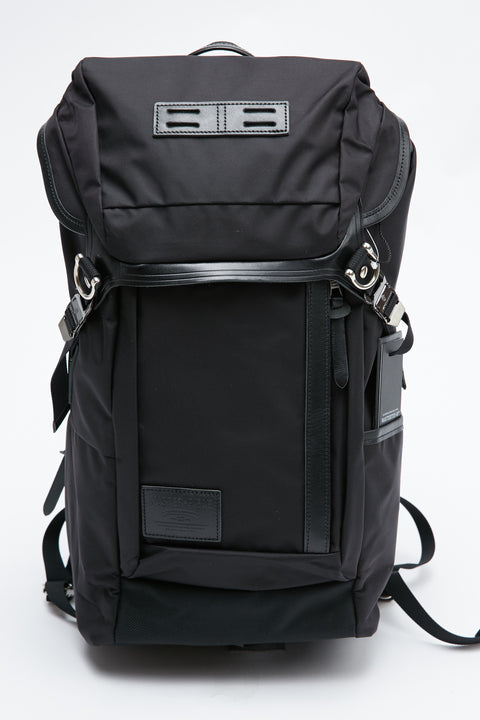 Master-Piece Potential Ver. 2 Backpack - Black