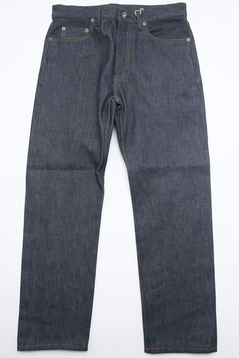 Engineered Garments Workaday Type 5 Selvedge Jeans - Indigo