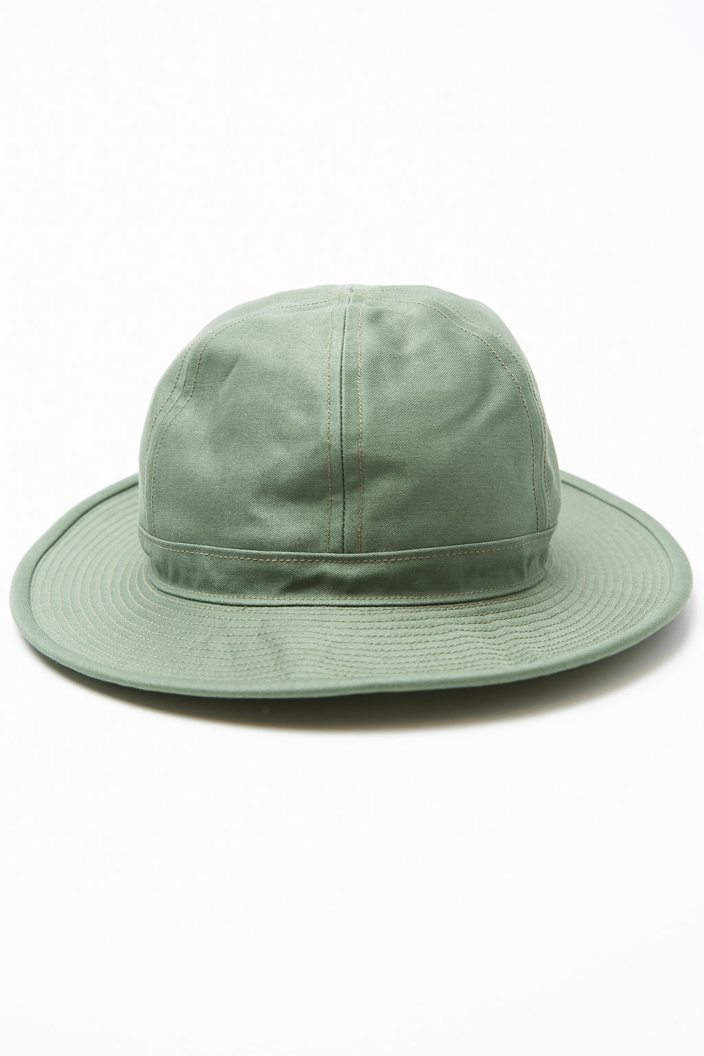 Beams Plus MIL Hat - OLIVE/OD
