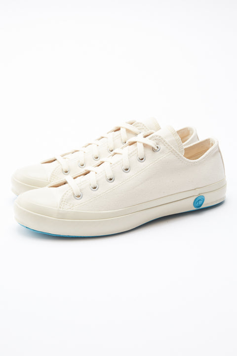 Shoes Like Pottery 01JP LOW SNEAKER - White