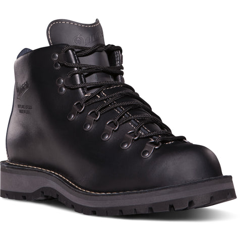 "Danner Men's Mountain Light II 5"" - Black"