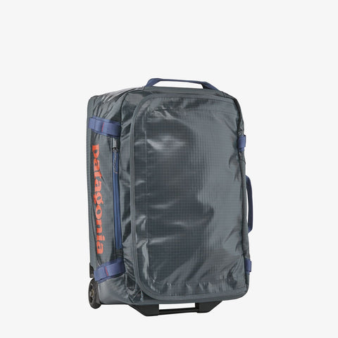 Patagonia Black Hole™ Wheeled Duffel 40L - Plume Grey