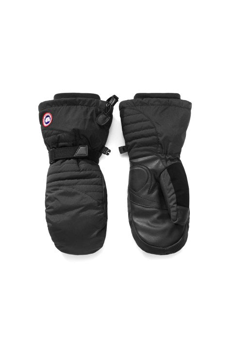 Canada goose Women's Arctic Down Mitts - Black