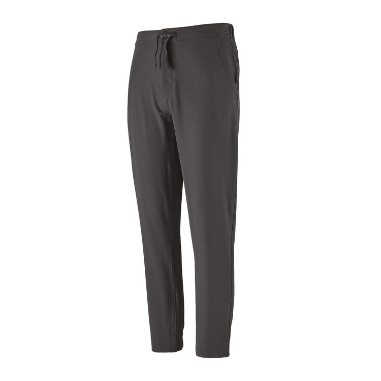 Patagonia Men's Skyline Traveler Pants - Ink Black