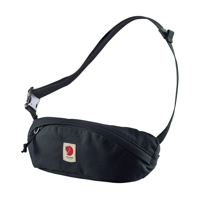 Fjallraven - Ulvo Hip Pack Medium - Dark Navy