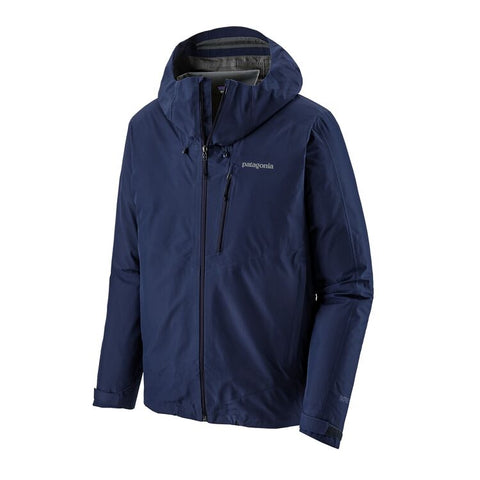 Patagonia Men's Calcite Jacket - Classic Navy