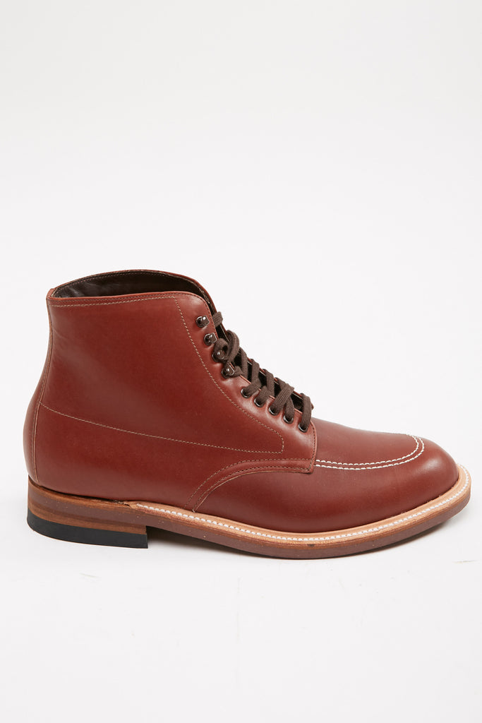 Alden 405 Original Brown Indy Workboot - Totem Brand Co.