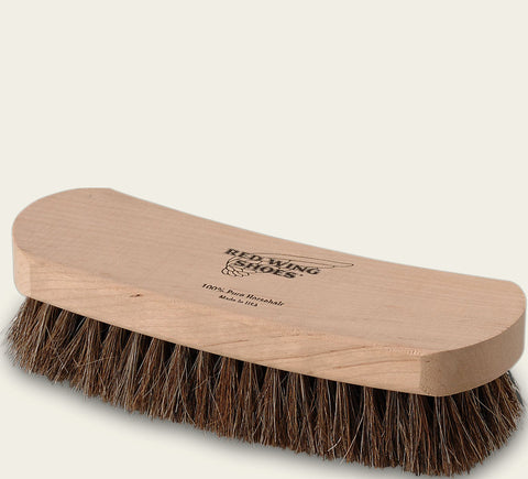 Red Wing Heritage Boot Brush - Totem Brand Co.