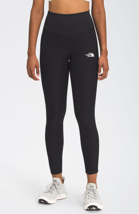 The North Face Women's Dune Sky 7/8 Tight - TNF Black
