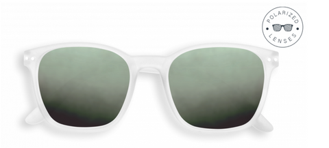 Izipizi Sun Nautic (Polarized Lenses) - White