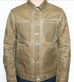 Rogue Territory Men's Ridgeline Supply Jacket - Tan