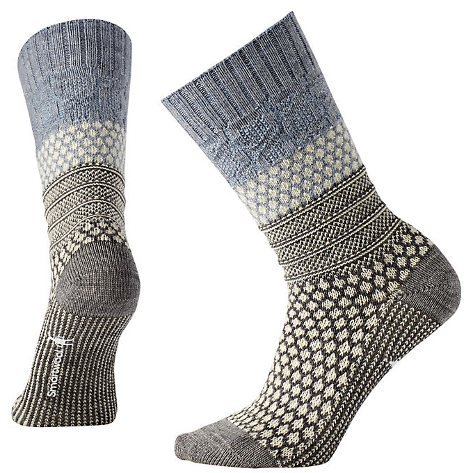 Smartwool Women's Popcorn Cable Socks - Totem Brand Co.