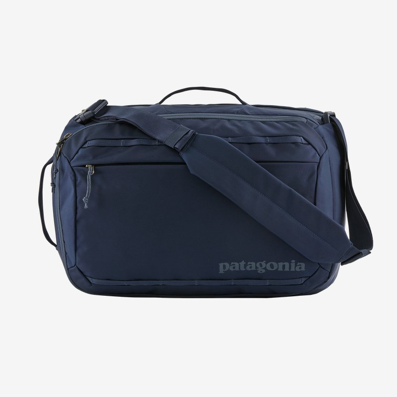 Patagonia Tres Pack 25L - Classic Navy w/Dolomite Blue