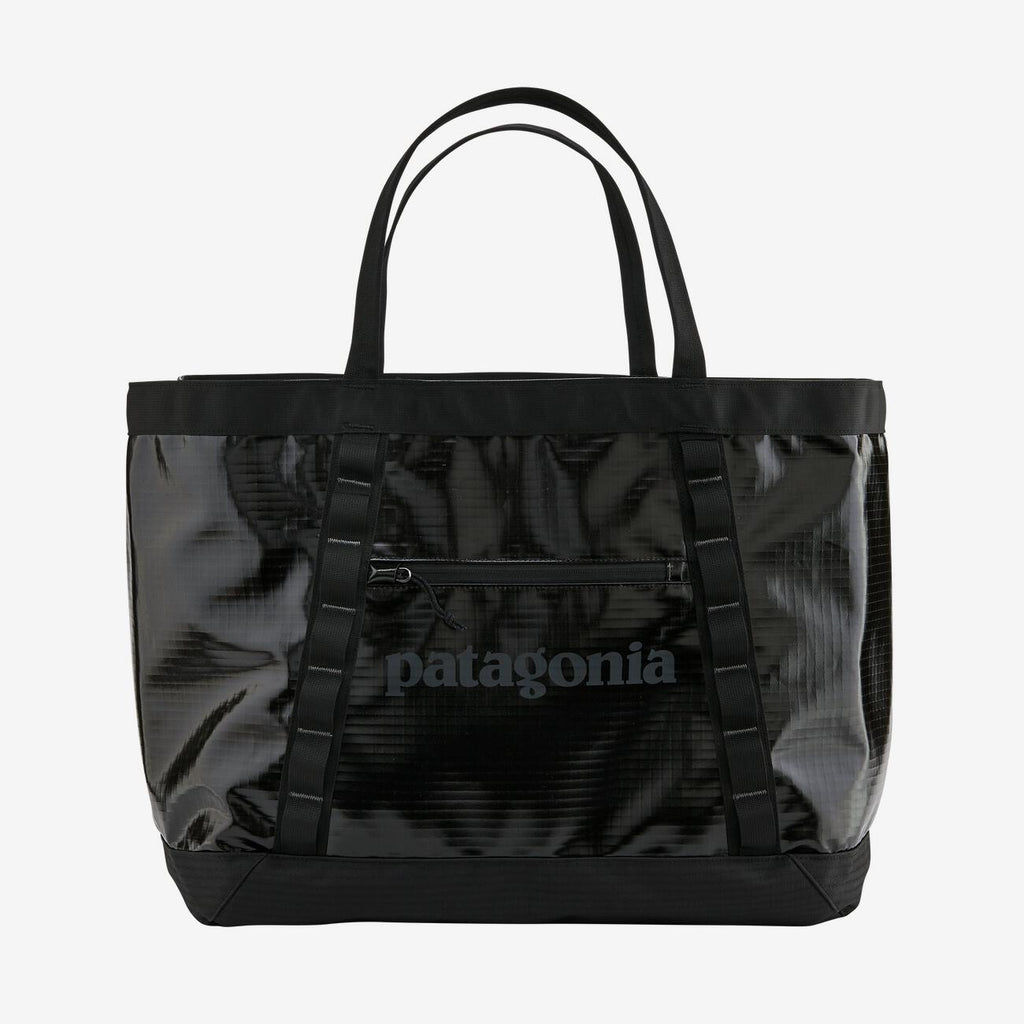 Patagonia Black Hole Gear Tote 61L - Black