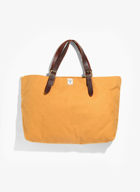 South2 West8 Sunforger Canal Park Tote - Classic - Suntan
