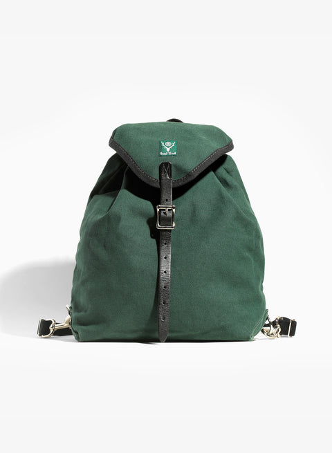 South2 West8 18oz Canvas Day Pack - Hunter Green