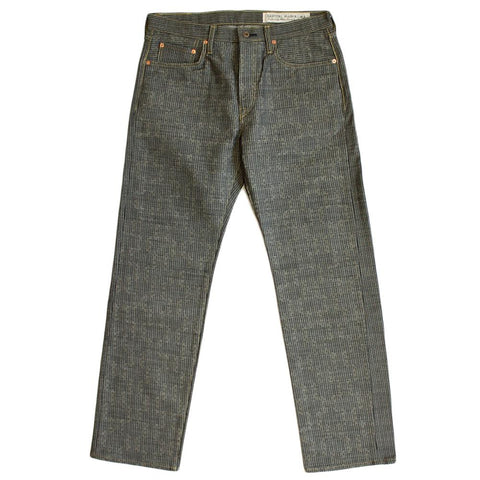 Kapital Century Denim 5P Monkey Cisco - N7S