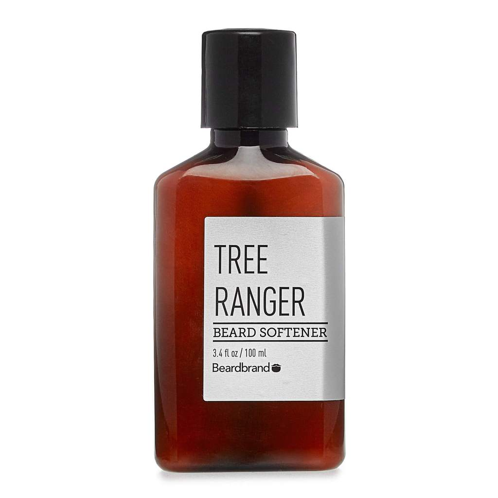Beardbrand Beard Softener Tree Ranger