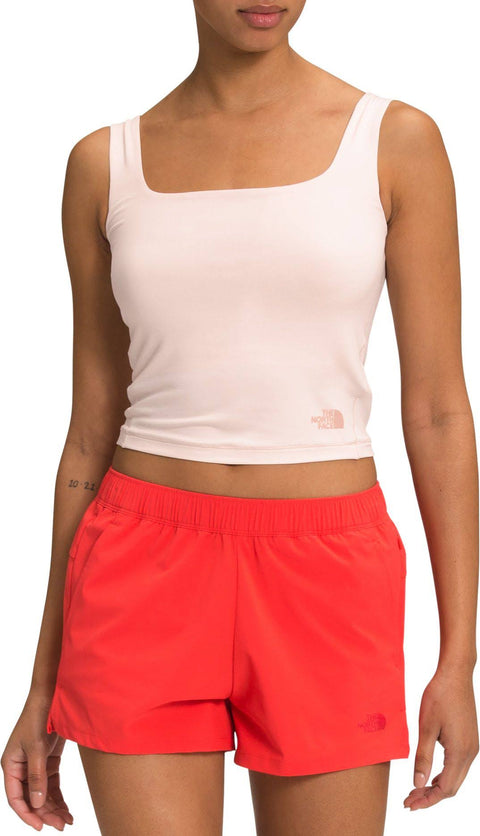 The North Face Women's Wayfair Tank - Pearl Blush
