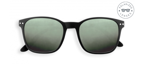 Izipizi Sun Nautic (Polarized Lenses) - Black