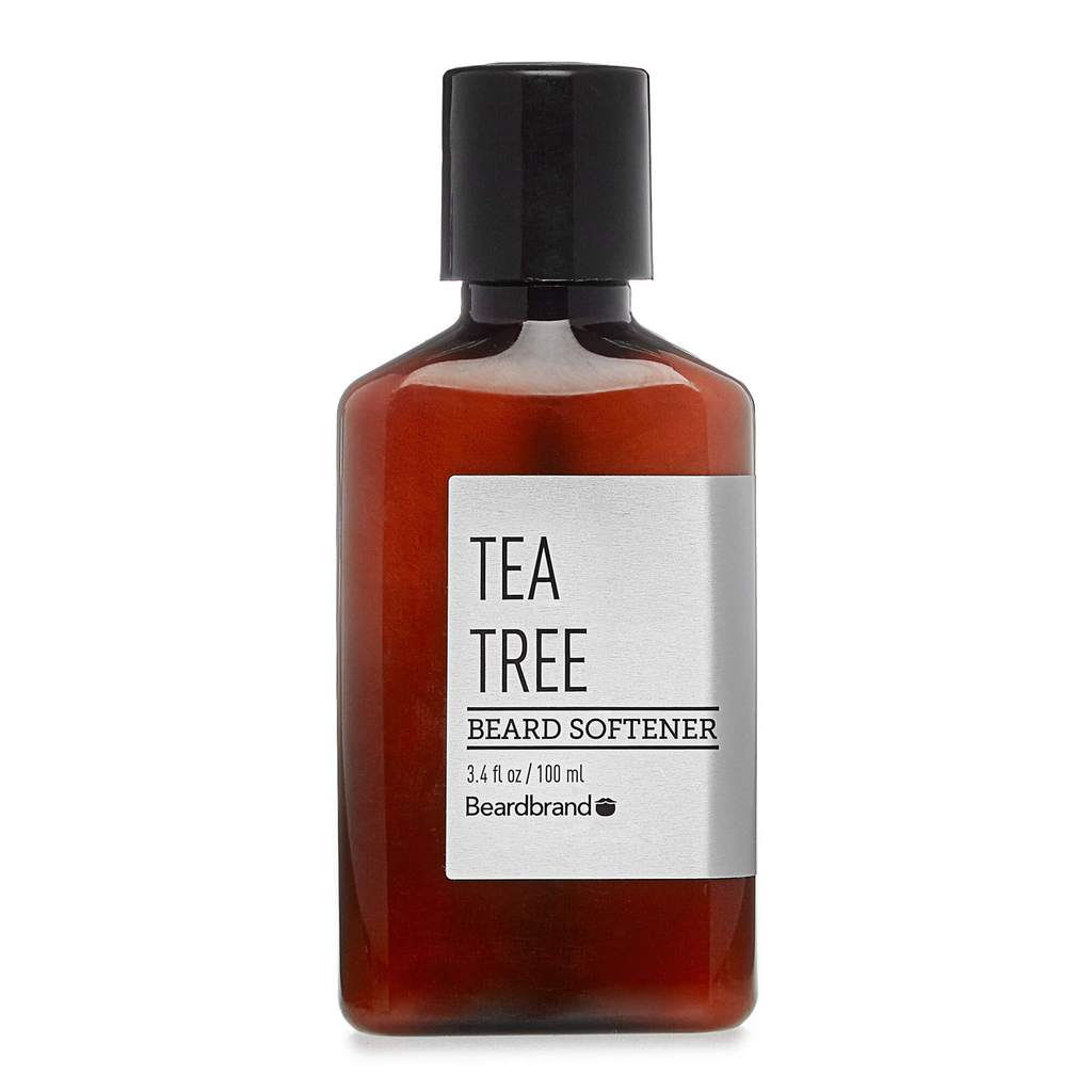 Beardbrand Beard Softener Tea Tree