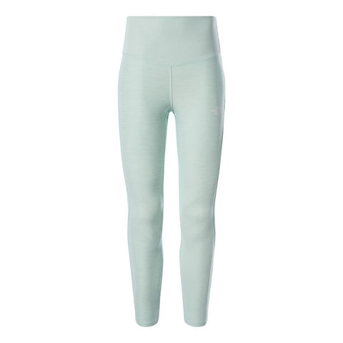 The North Face Women's Dune Sky 7/8 Tight - Misty Jade Heather/ Misty