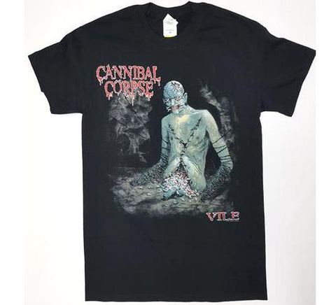 Cannibal Corpse - Vile Shirt