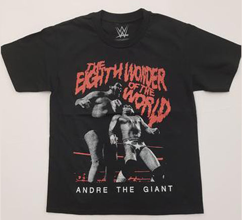 WWE- Andre The Giant Shirt