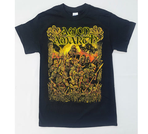 Amon Amarth - Loki Shirt