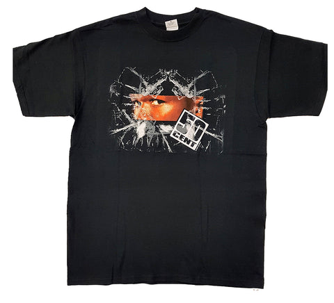 50 Cent - Eyes Shirt
