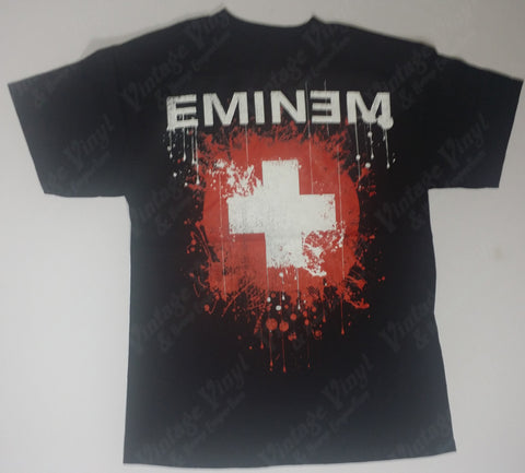Eminem - Recovery Cross Shirt