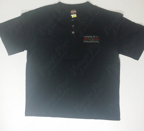 Harley Davidson - Button Up Shirt