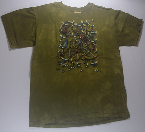 Insects - Swarm Youth Mountain Shirt