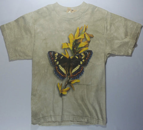 Insects - Butterfly Youth Mountain Shirt