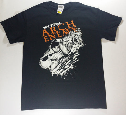 Arch Enemy - War Eternal Shirt
