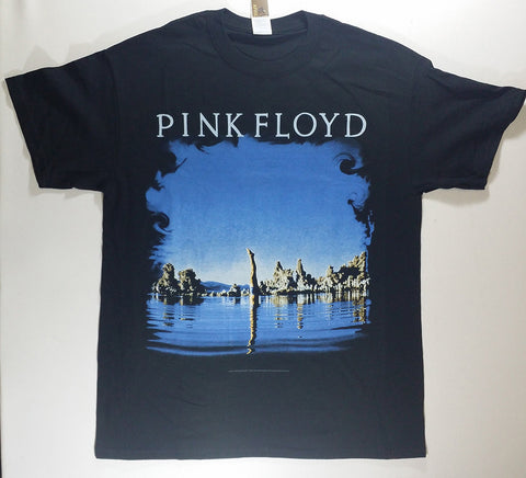 Pink Floyd - Wish You Were Here Diver Shirt