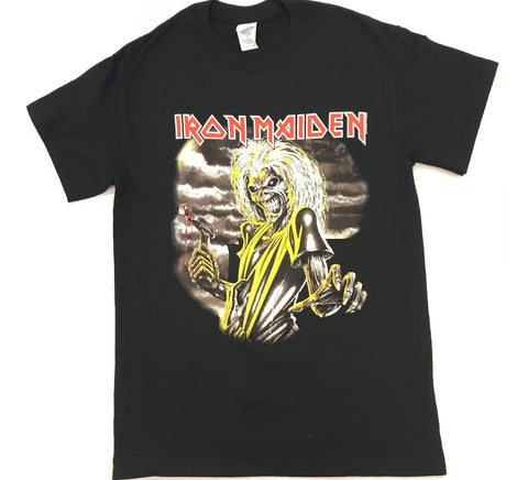 Iron Maiden - Killers Regular Print Shirt