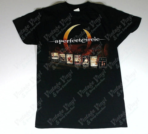 A Perfect Circle - Propaganda Shirt
