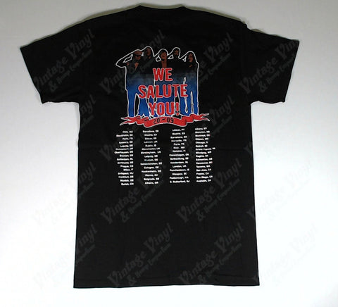 AC/DC - For Those About To Rock '09 Tour Shirt