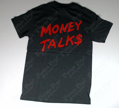 AC/DC - Money Talks Shirt