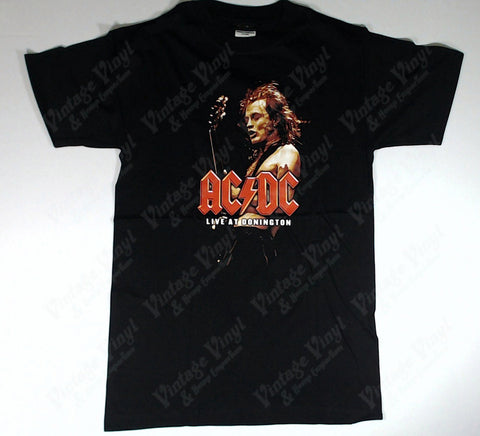 AC/DC - Live at Donington Shirt