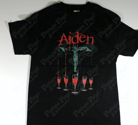 Aiden - Blood Chalice Shirt