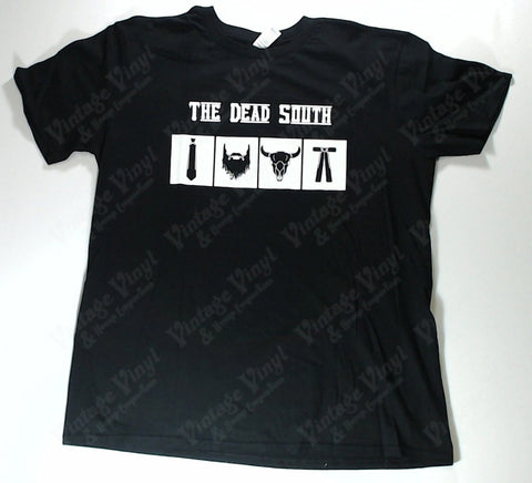 Dead South, The - Four Panels Girlie Shirt
