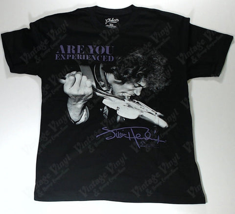 Hendrix, Jimi - Are You Experienced? Playing With Teeth Shirt