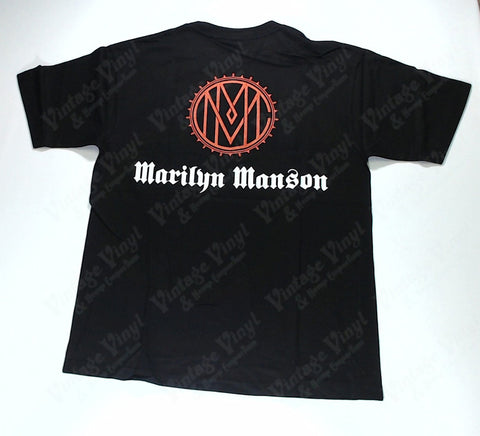 Manson, Marilyn - The Celebritarian Shirt