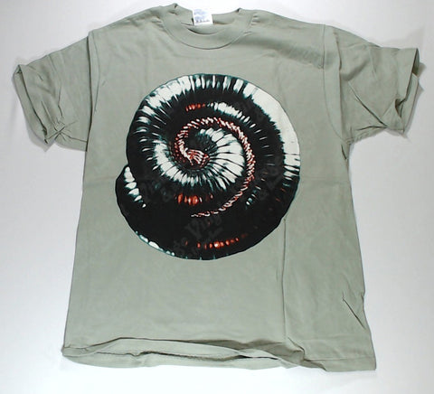 Nine Inch Nails - Closer To God Shell Green Shirt